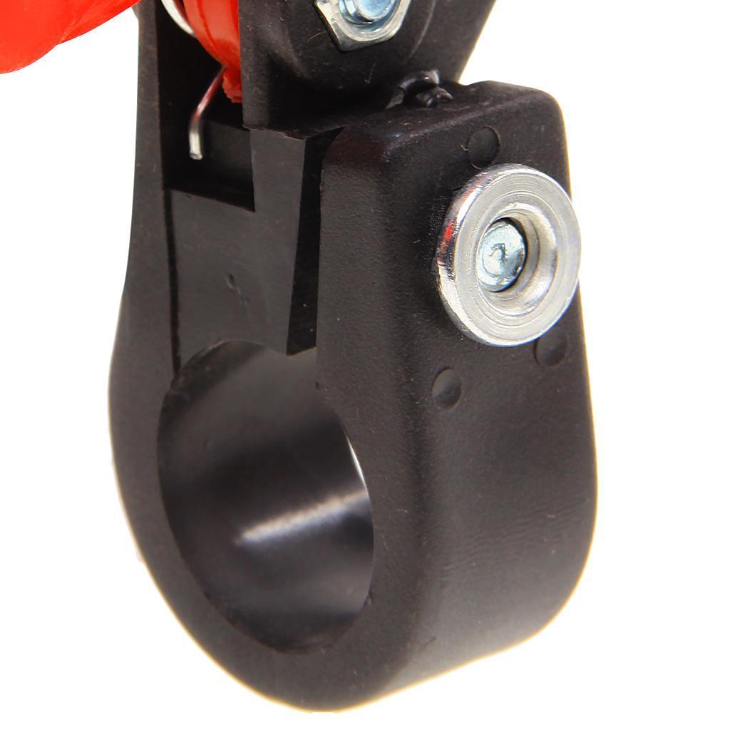 1-paire-de-leviers-de-frein-de-velo-en-plastique-double-confort-universel-pour miniature 4