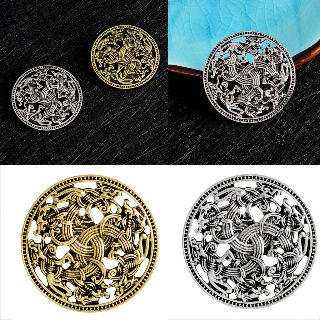 Details zu Hemdkragen Pin Brosche Kette Kragen Pin Brosche Clip Breastpin Schmuck