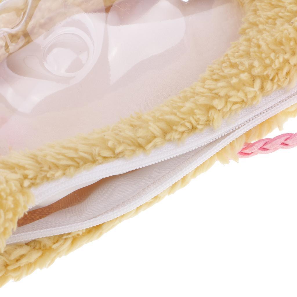 miniature 8 - 1-6-Sac-de-Couchage-pour-poupees-Doll-Accessoires-Jouet-Enfant-Cadeau-Ideal