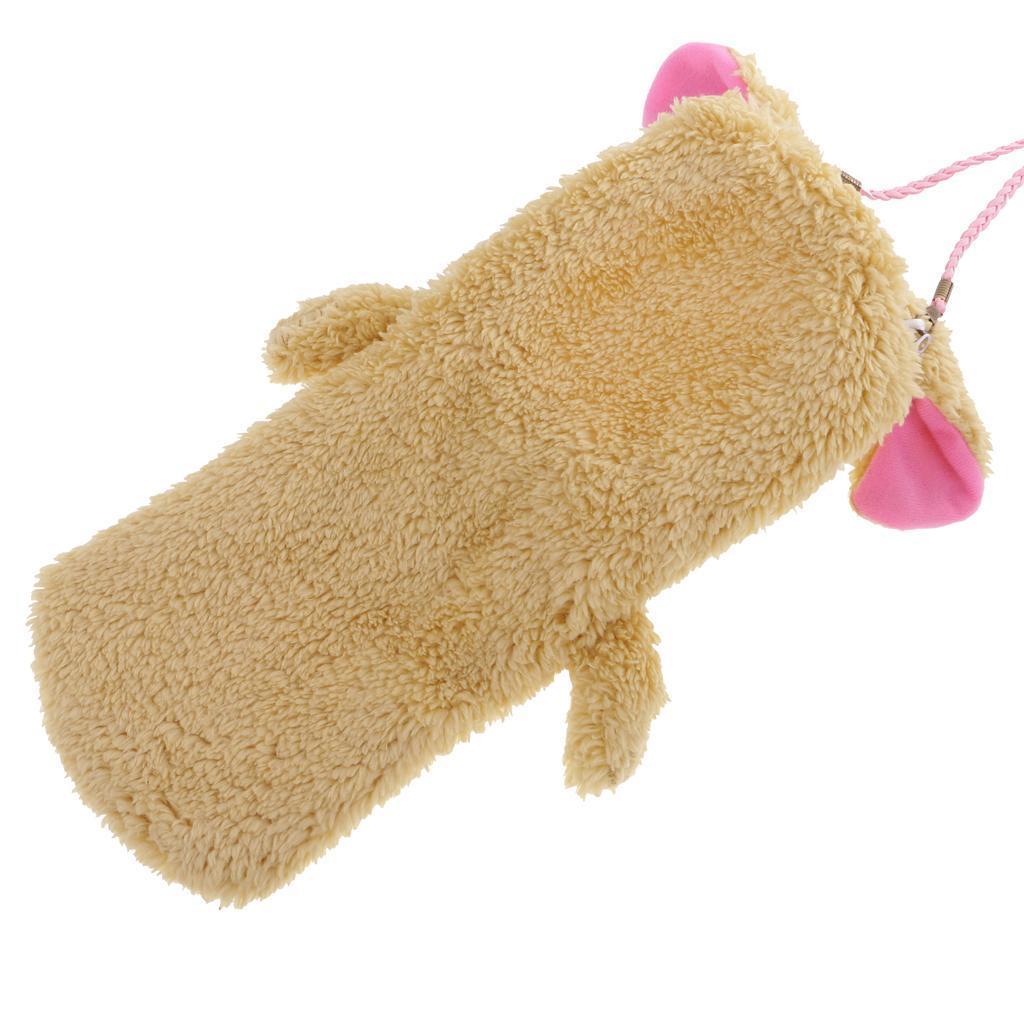 miniature 6 - 1-6-Sac-de-Couchage-pour-poupees-Doll-Accessoires-Jouet-Enfant-Cadeau-Ideal