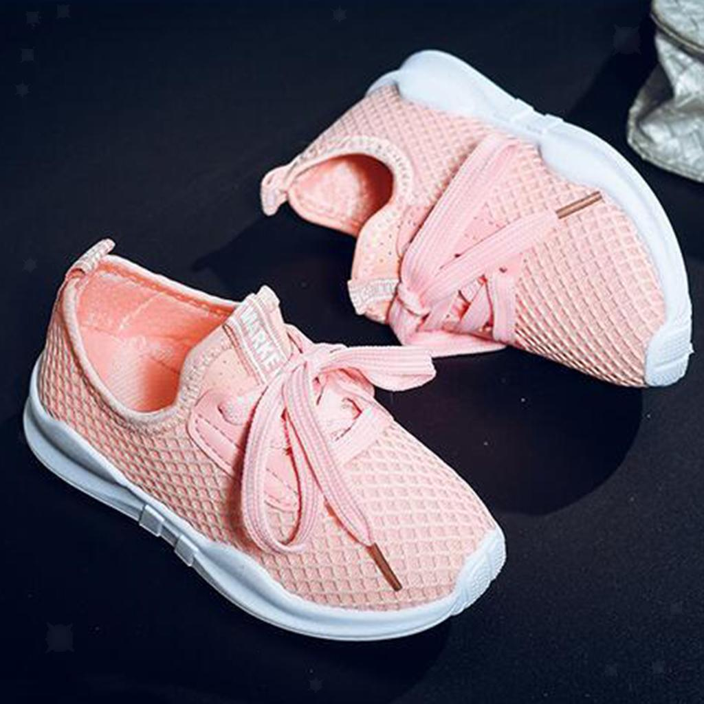 miniatura 36 - Pantofole-per-ragazzi-scarpe-sportive-scarpe-per-bambini-sneakers-per-ragazze