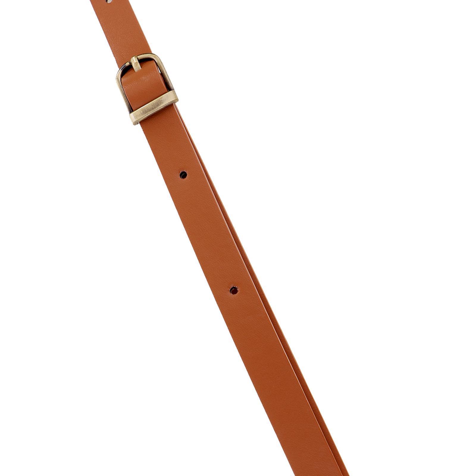 Leather-Shoulder-Messenger-Bag-Strap-DIY-Purse-Making-Handbag-Belt-Handle thumbnail 16