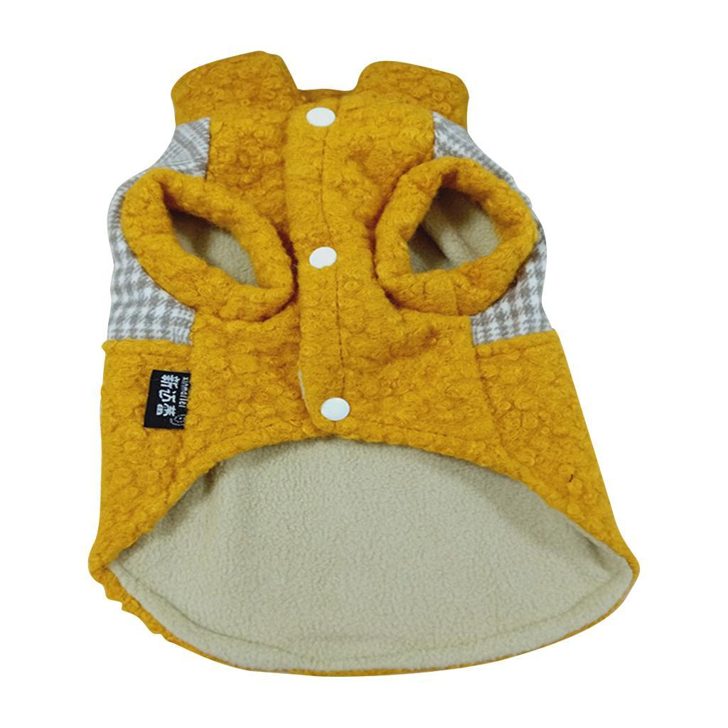 Vestiti-per-Animali-Domestici-Creativi-per-Natale-per-Un-Facile-e-Conveniente miniatura 11