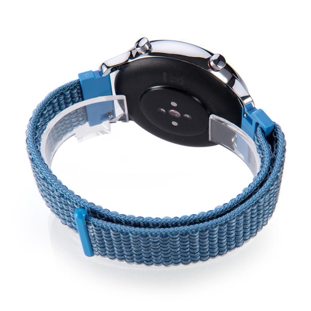 miniature 10 - Bracelet de montre-bracelet en nylon Bracelet de sangle pour Moto360 2