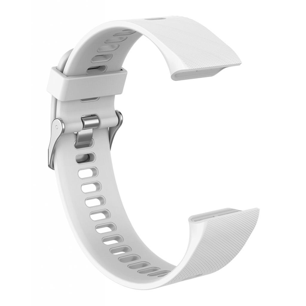Unisex-Samrt-Watch-Strap-Bracelet-Silicone-Rubber-Band-for-Garmin-Forerunner thumbnail 6