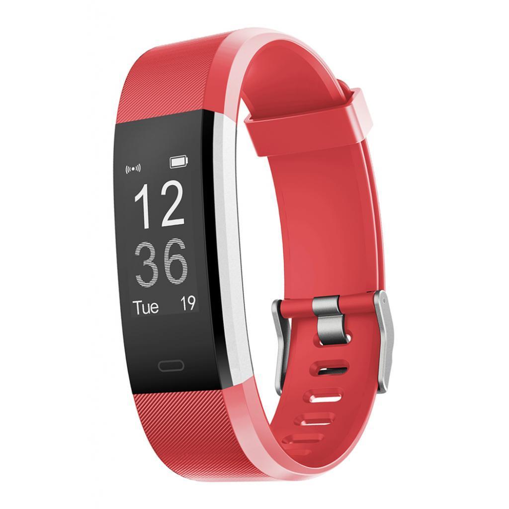 Bluetooth-Smart-Watch-Blood-Pressure-Fitness-Tracker-Waterproof-Wristband miniature 12
