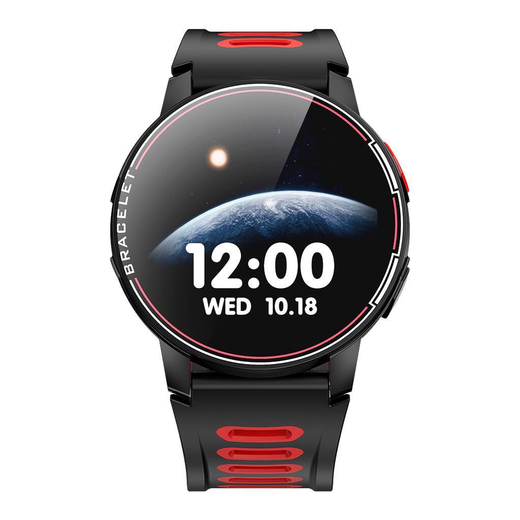 miniature 6 - S20 montre intelligente hommes IP68 étanche Fitness Tracker moniteur de