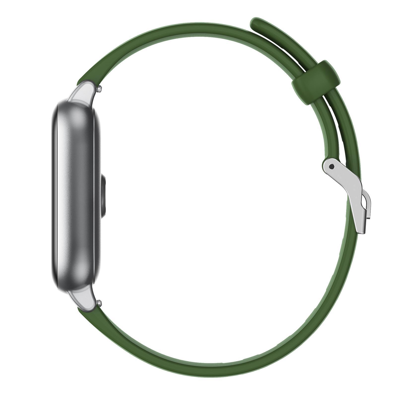 miniature 49 - 2021 NOUVEAU Bluetooth Fitness Tracker Smartwatch Sommeil Moniteur Étanche