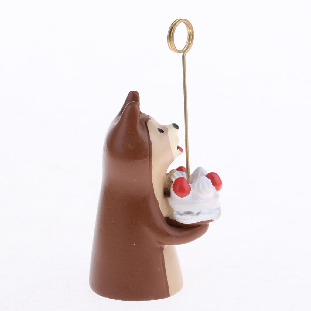 Modelo-de-Animal-de-Casa-de-Munecas-Escala-1-12 miniatura 3