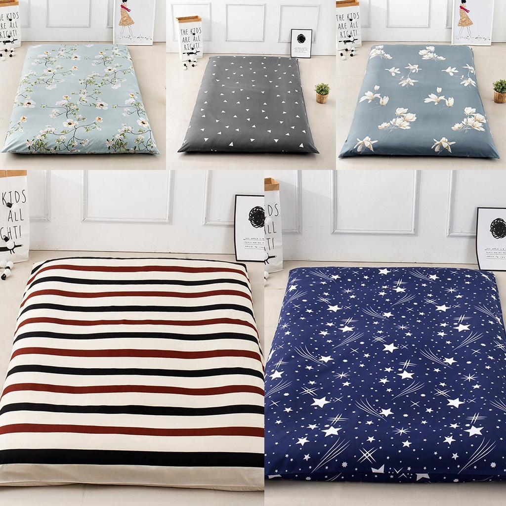 Tatami Matratzenbezug Bettdecke Bodenmatte Bettdecke