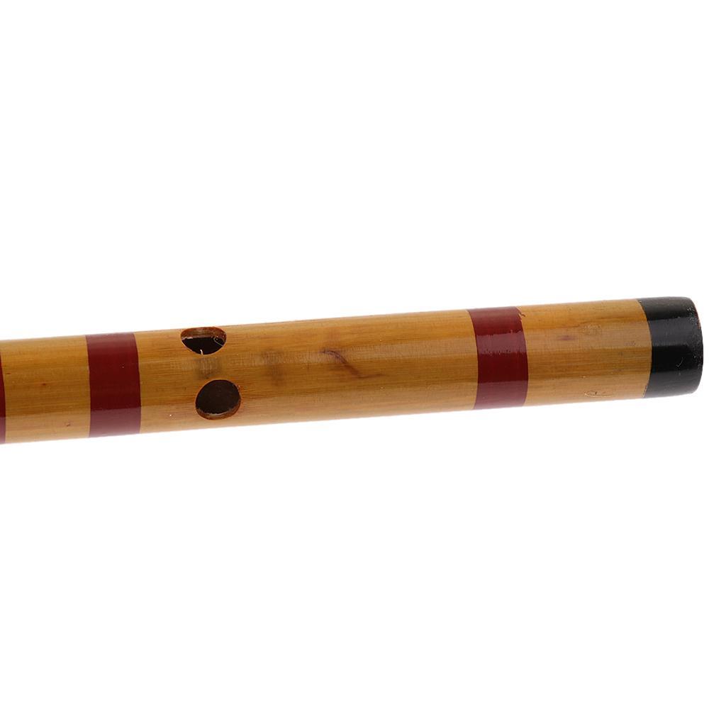 our D/ébutants - #1 MagiDeal 18 Tuyaux C Ton Pan Fl/ûte Bois Instrument De Musique p