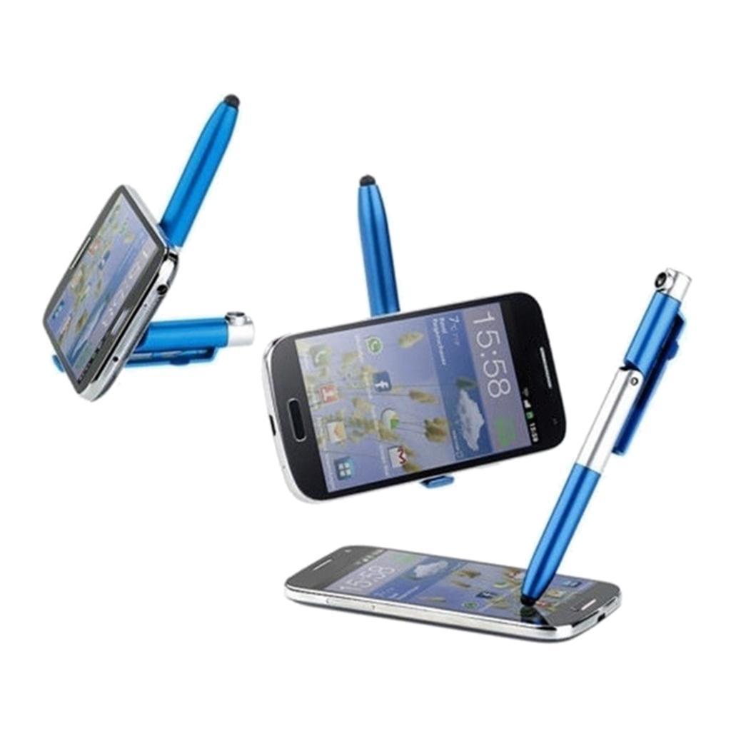 2pcs-Universale-Mini-Penna-Dello-Stilo-Penna-A-Sfera-per-Tablet-Cellulare miniatura 27