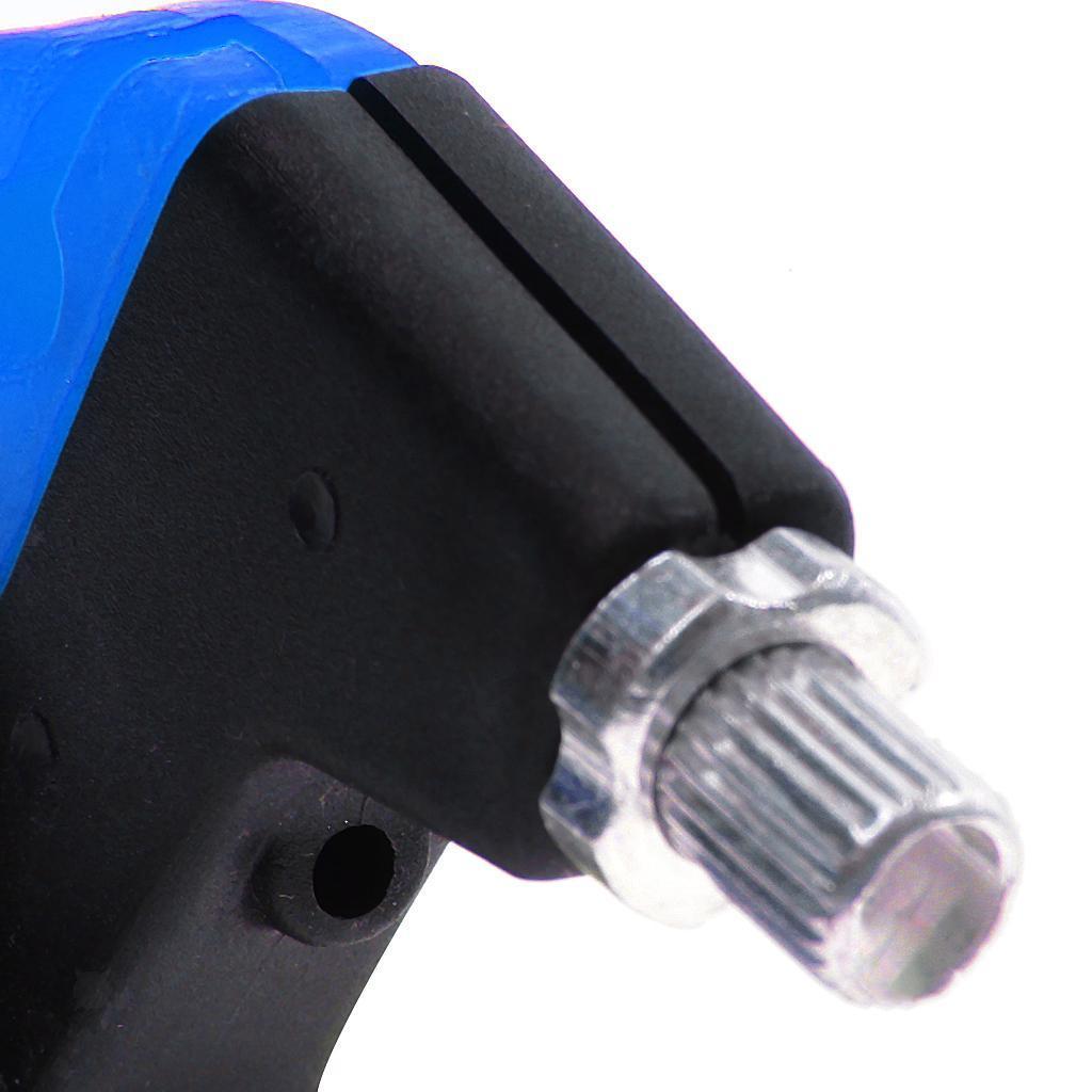 1-paire-de-leviers-de-frein-de-velo-en-plastique-double-confort-universel-pour miniature 6