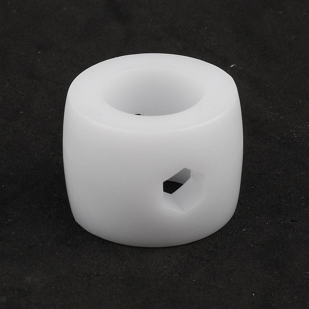 miniatura 6 - 4pcs 16mm Calcio balilla tavolo asta PARAURTI buffer per calcio balilla calcio