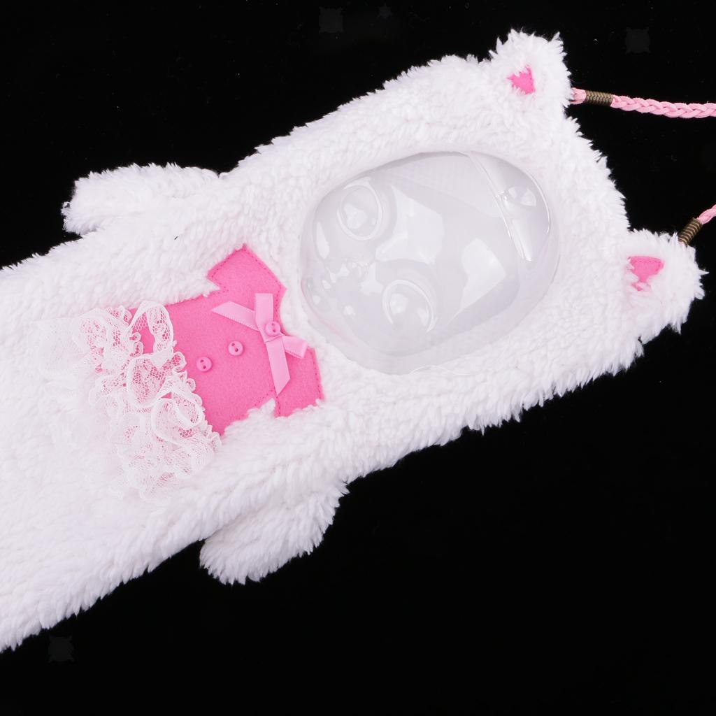 1-6-Sac-de-Couchage-pour-poupees-Doll-Accessoires-Jouet-Enfant-Cadeau-Ideal miniature 12