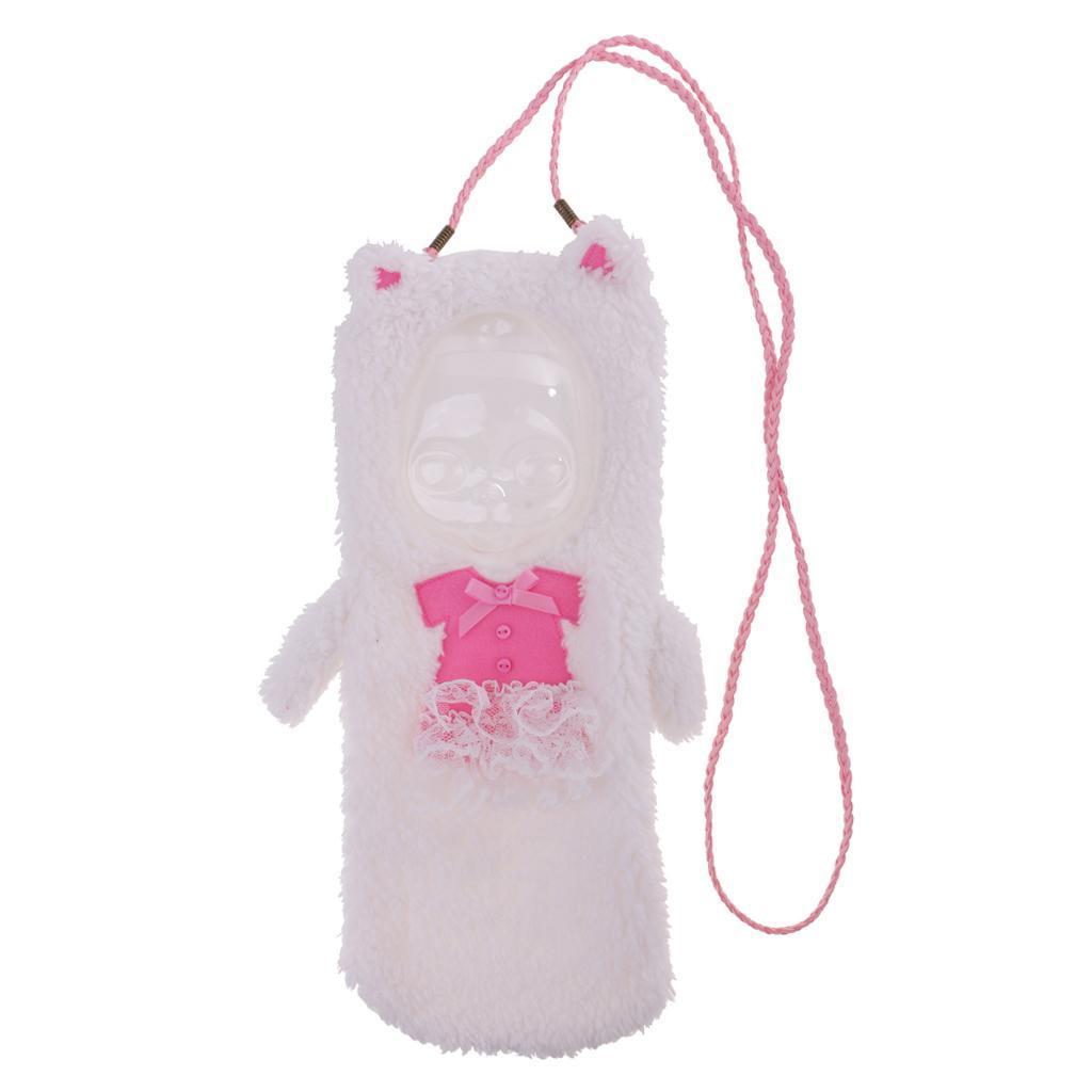 miniature 10 - 1-6-Sac-de-Couchage-pour-poupees-Doll-Accessoires-Jouet-Enfant-Cadeau-Ideal