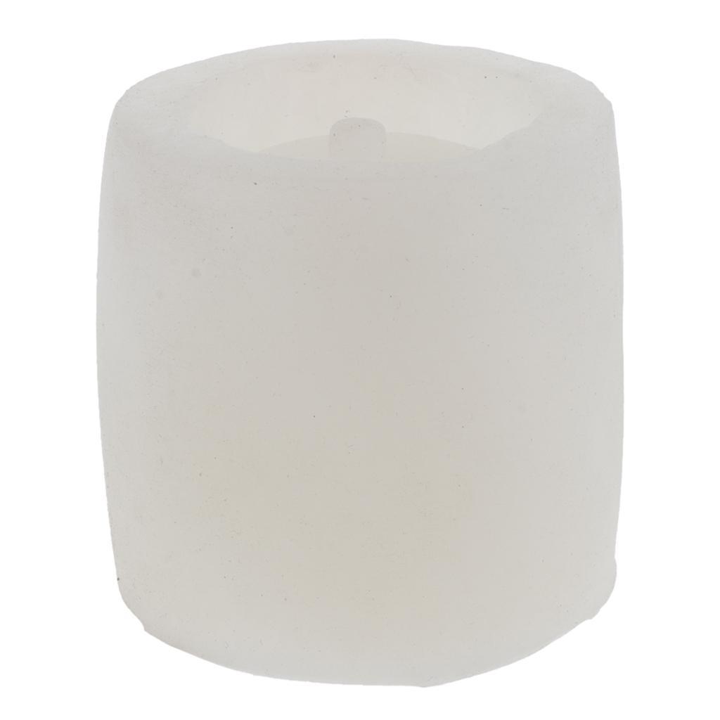 Indexbild 9 - Silikon-Ornamente-Form-Pinselhalter-Harz-Casting-amp-Craft-Formen-DIY-Blumentopf