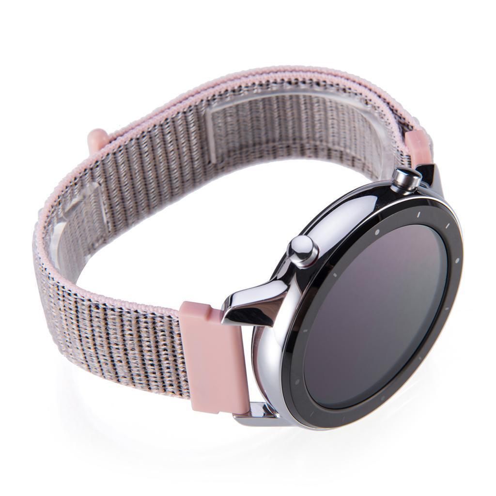 miniature 12 - Bracelet de montre-bracelet en nylon Bracelet de sangle pour Moto360 2