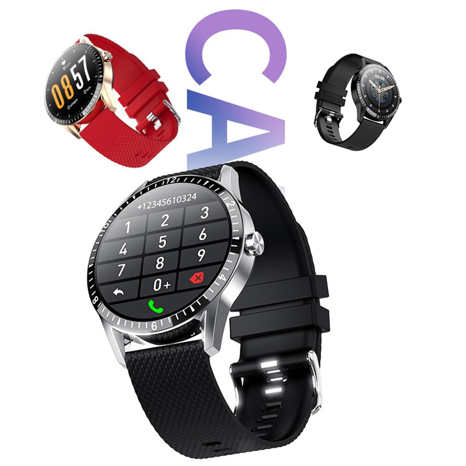 miniature 54 - D'affaires Sport Montre Intelligente Fitness Tracker Calorie Counter pour