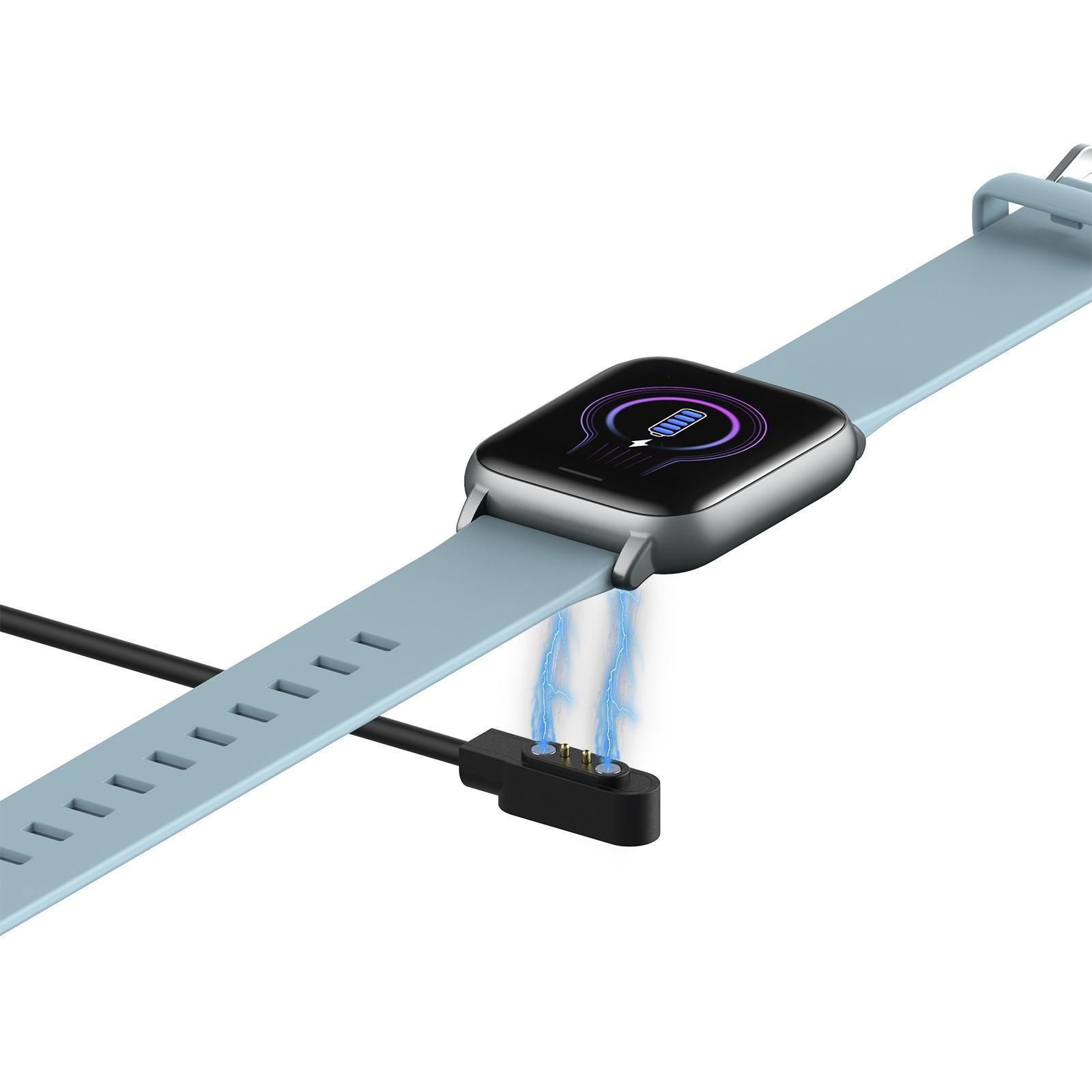 miniature 58 - 2021 NOUVEAU Bluetooth Fitness Tracker Smartwatch Sommeil Moniteur Étanche