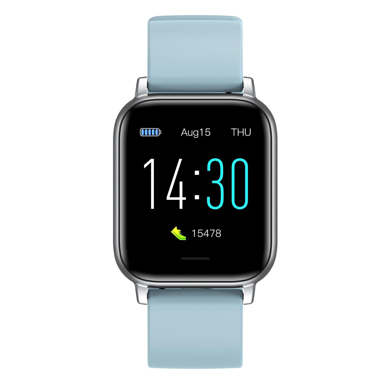 miniature 57 - 2021 NOUVEAU Bluetooth Fitness Tracker Smartwatch Sommeil Moniteur Étanche