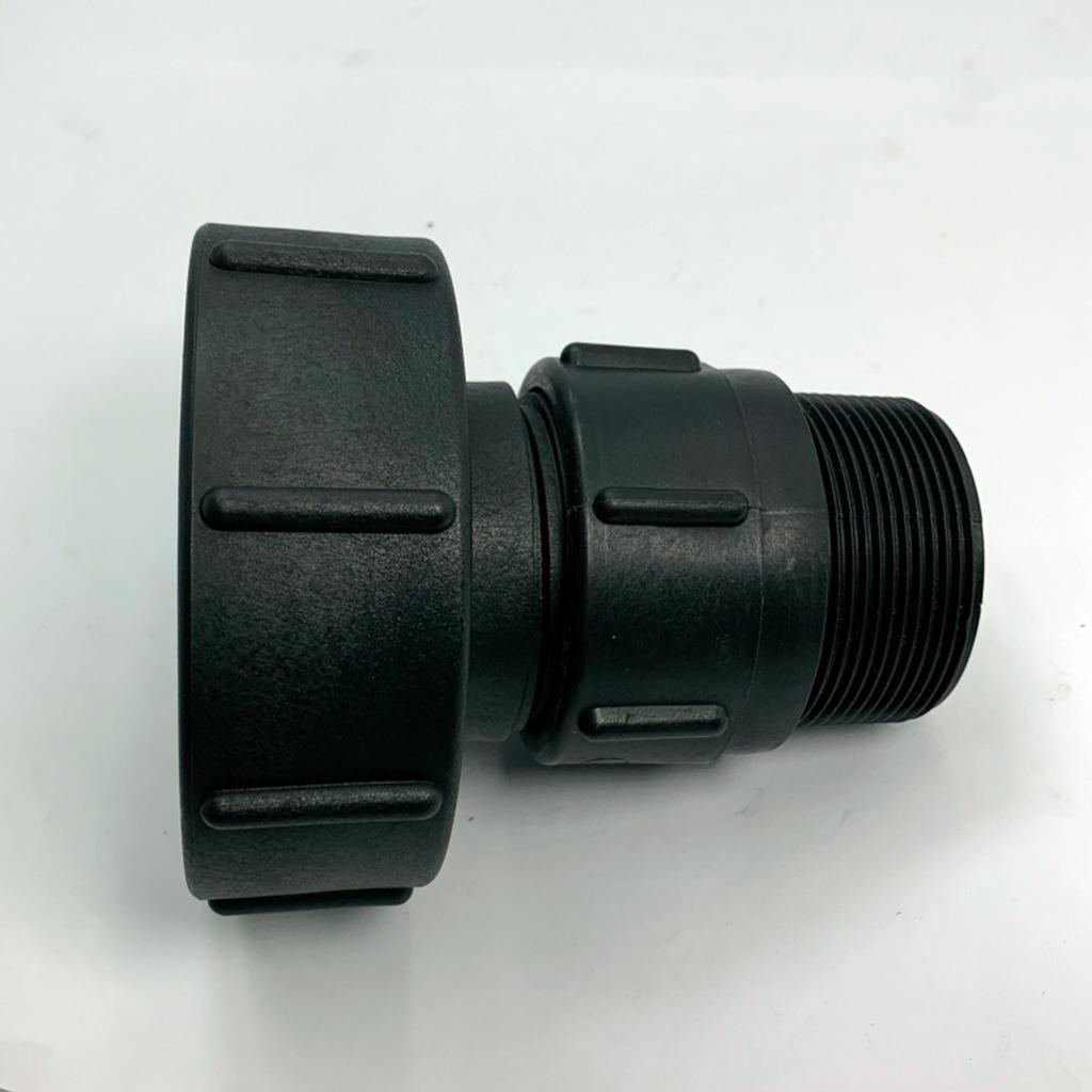 IBC-Water-Tank-Hose-Adapter-Garden-Water-Hose-Adapter-Fitting-Kit thumbnail 16