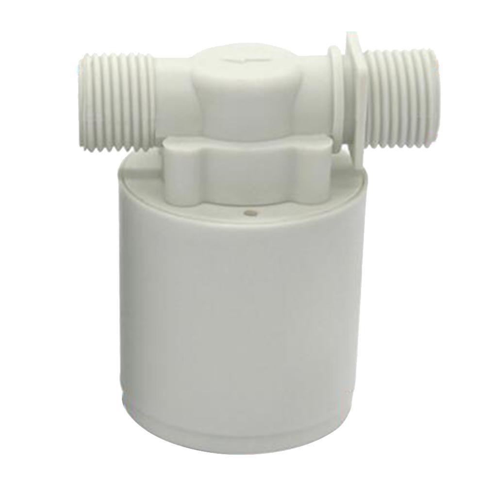Automatico-pieno-Piccola-Sfera-Galleggiante-Valvola-Livello-Dell-039-acqua-di-facile miniatura 18