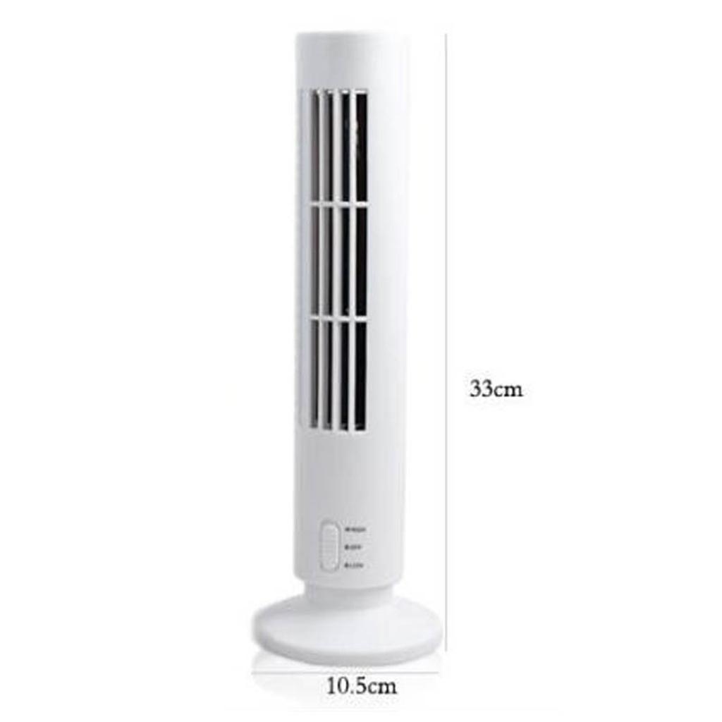 Mini-Ventilateur-De-Bureau-USB-Petit-Refroidisseur-Personnel-Ventilateur miniature 6