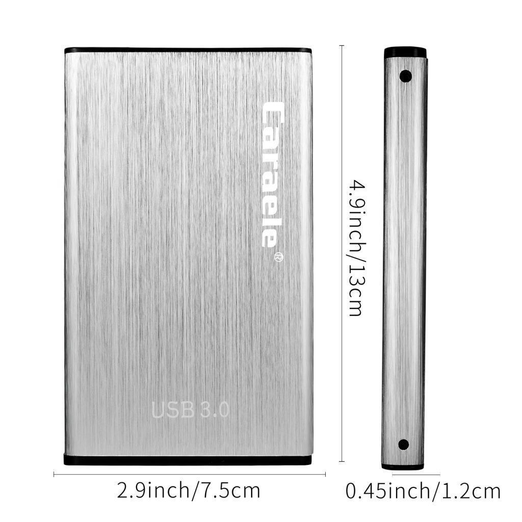 500G-1-2T-USB-3-0-Portable-External-Hard-Drive-HDD-SATA-for-Mac-Windows thumbnail 9