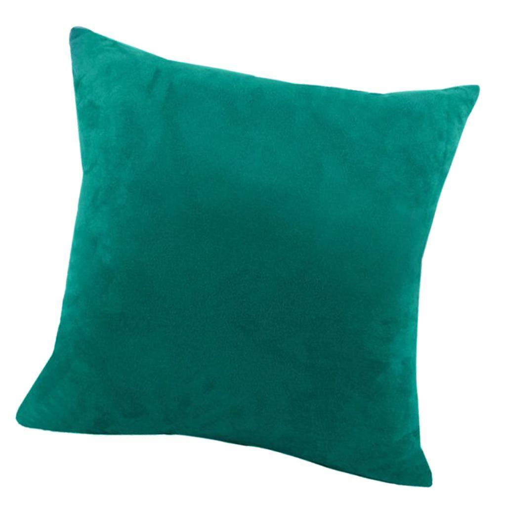 Fodera-per-cuscino-in-velluto-su-entrambi-i-lati-fodera-per-cuscino-18-x-18-039-039 miniatura 40