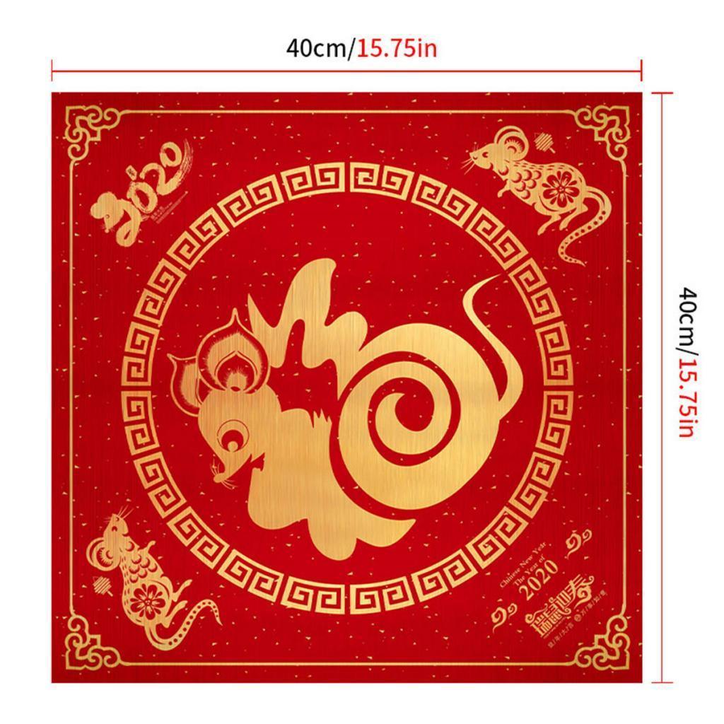 Stickers-Wall-Murals-Wall-Decals-Pub-Decoration-Door-Ornament-New-Year-Decor thumbnail 21