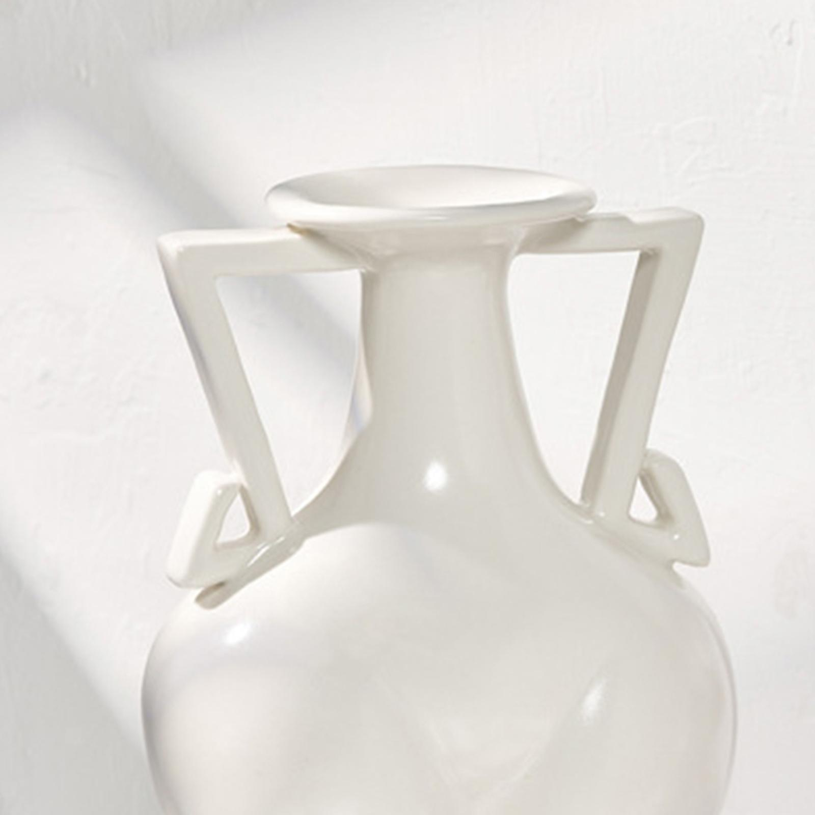 Indexbild 21 - Blumenvase Keramik Blumentöpfe Trockenblumenhalter Pflanzenvasen Wohnkultur