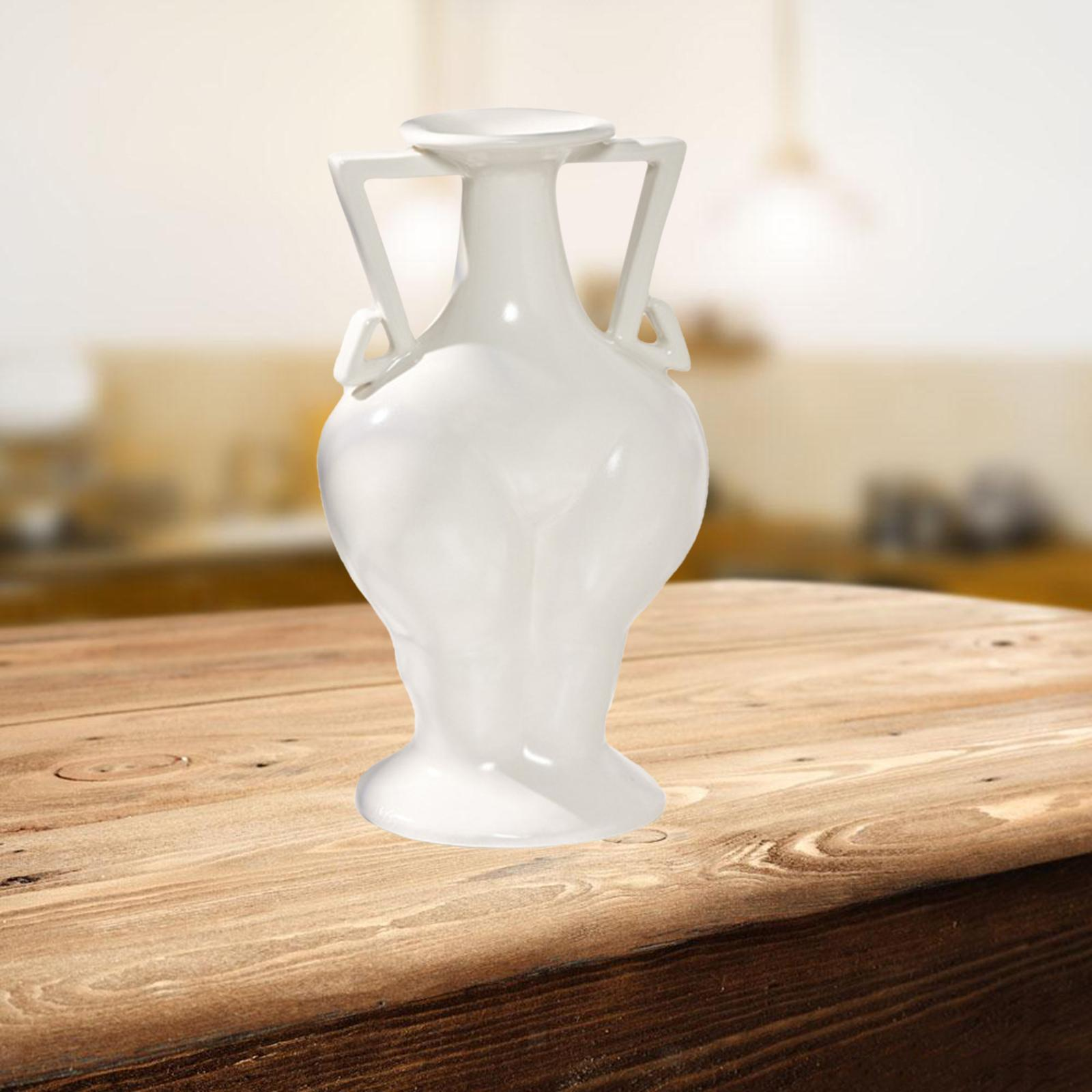 Indexbild 16 - Blumenvase Keramik Blumentöpfe Trockenblumenhalter Pflanzenvasen Wohnkultur