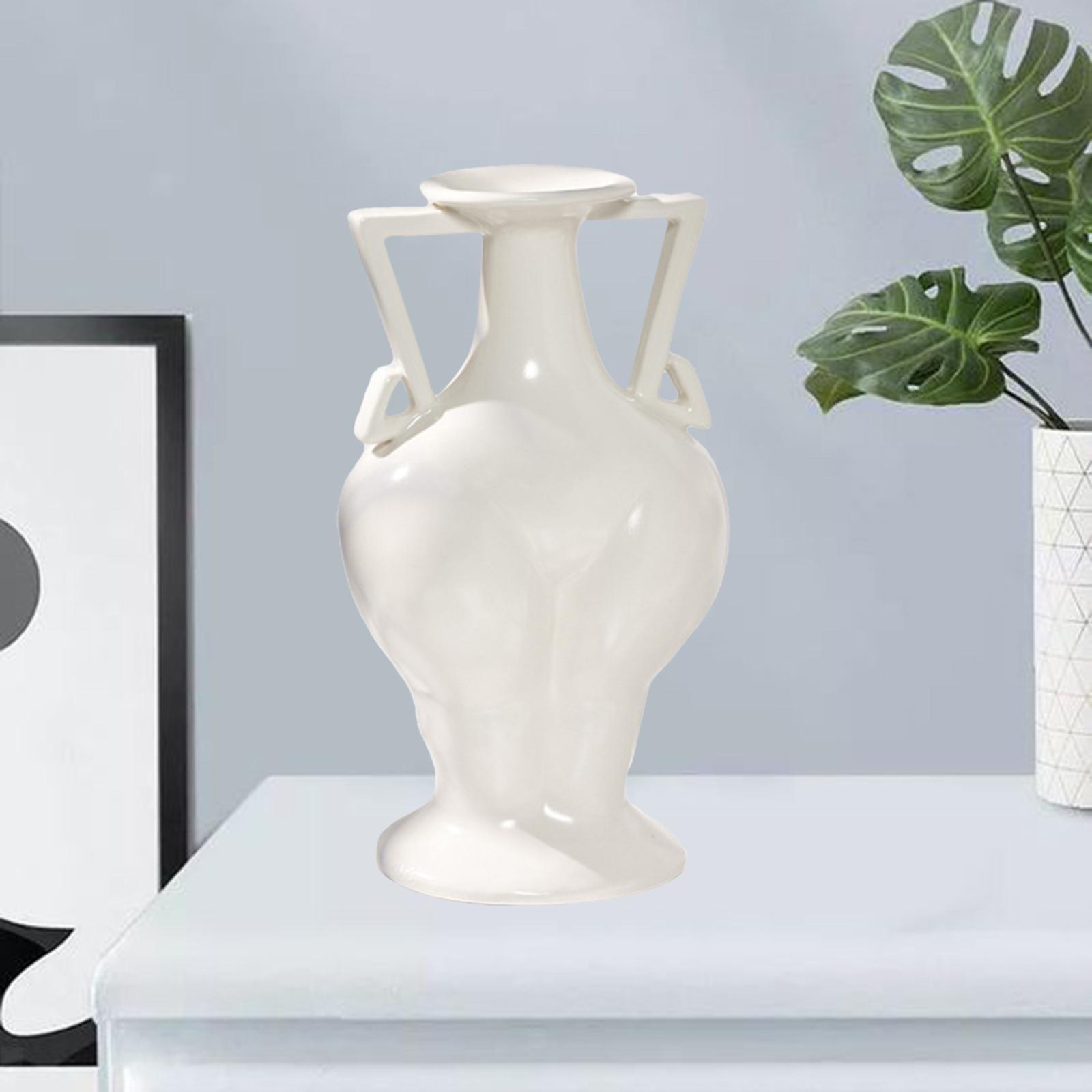 Indexbild 23 - Blumenvase Keramik Blumentöpfe Trockenblumenhalter Pflanzenvasen Wohnkultur