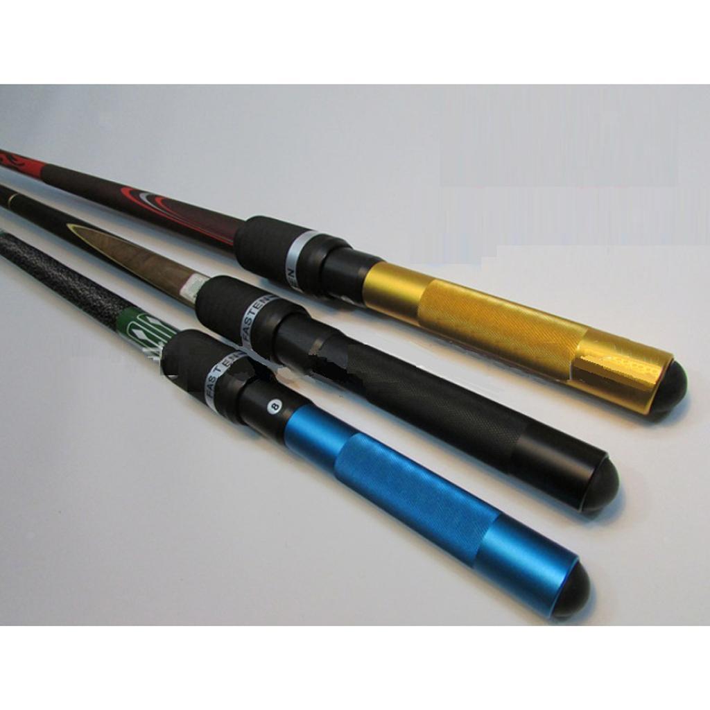 33cm-Pool-Cue-Extender-American-Billiard-Shaft-Extension-Billiards-Butt-Sleeves thumbnail 12