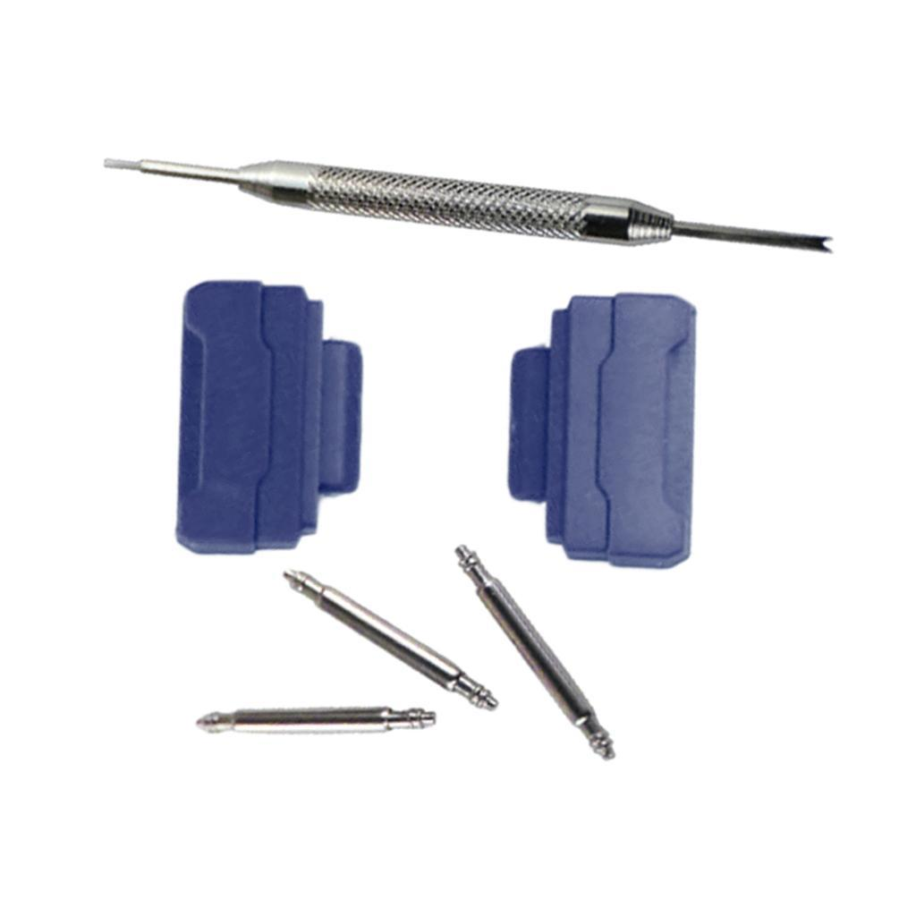 Uhrenarmband-Adapter-Kits-Strap-Connector-16mm-Fuer-GShock-Casio-Armband Indexbild 12