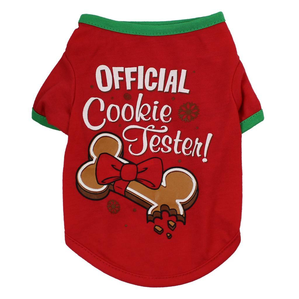 Small-Dog-Xmas-Clothes-Pet-dog-christmas-Apparel-For-Small-to-Large-Dogs thumbnail 9