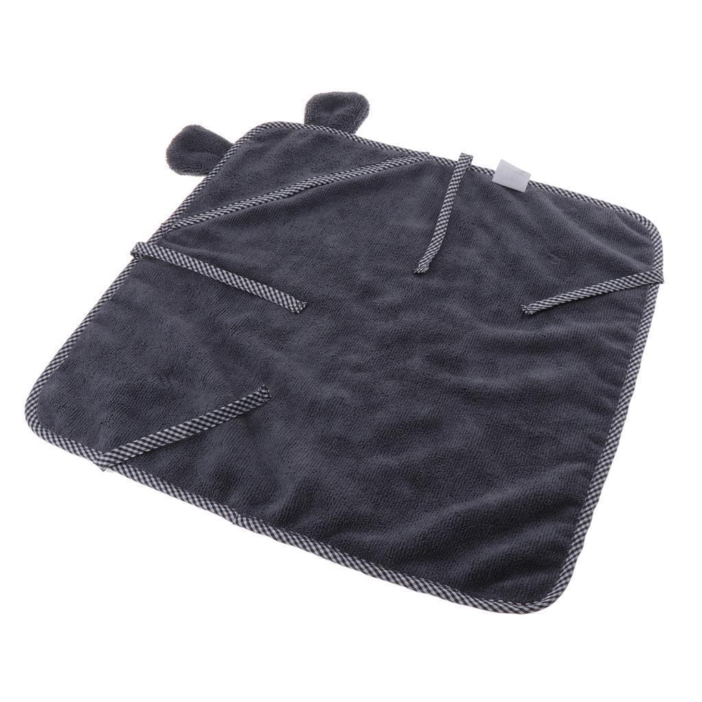 Asciugamano-Da-Bagno-Super-Assorbente-Per-Asciugare-Animali-Domestici-Per miniatura 9