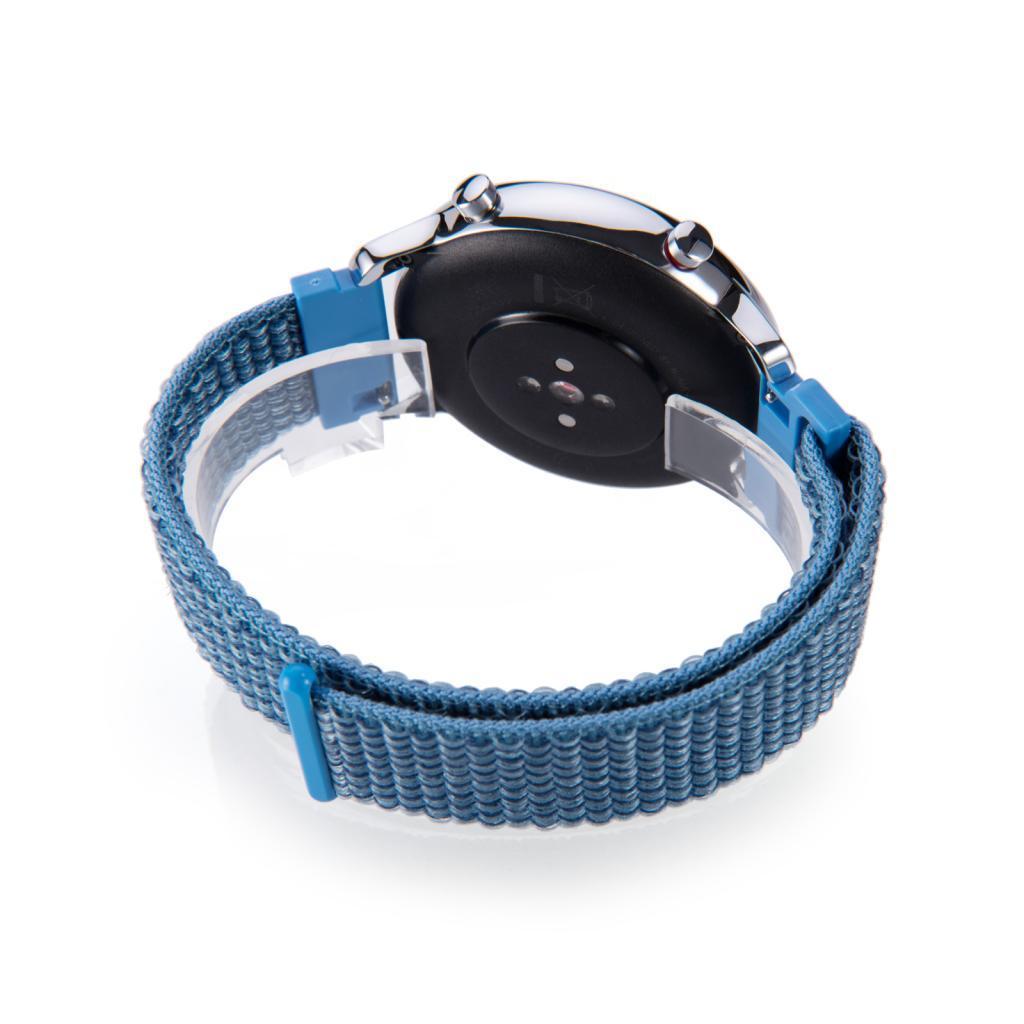 miniature 15 - Bracelet de montre-bracelet en nylon Bracelet de sangle pour Moto360 2