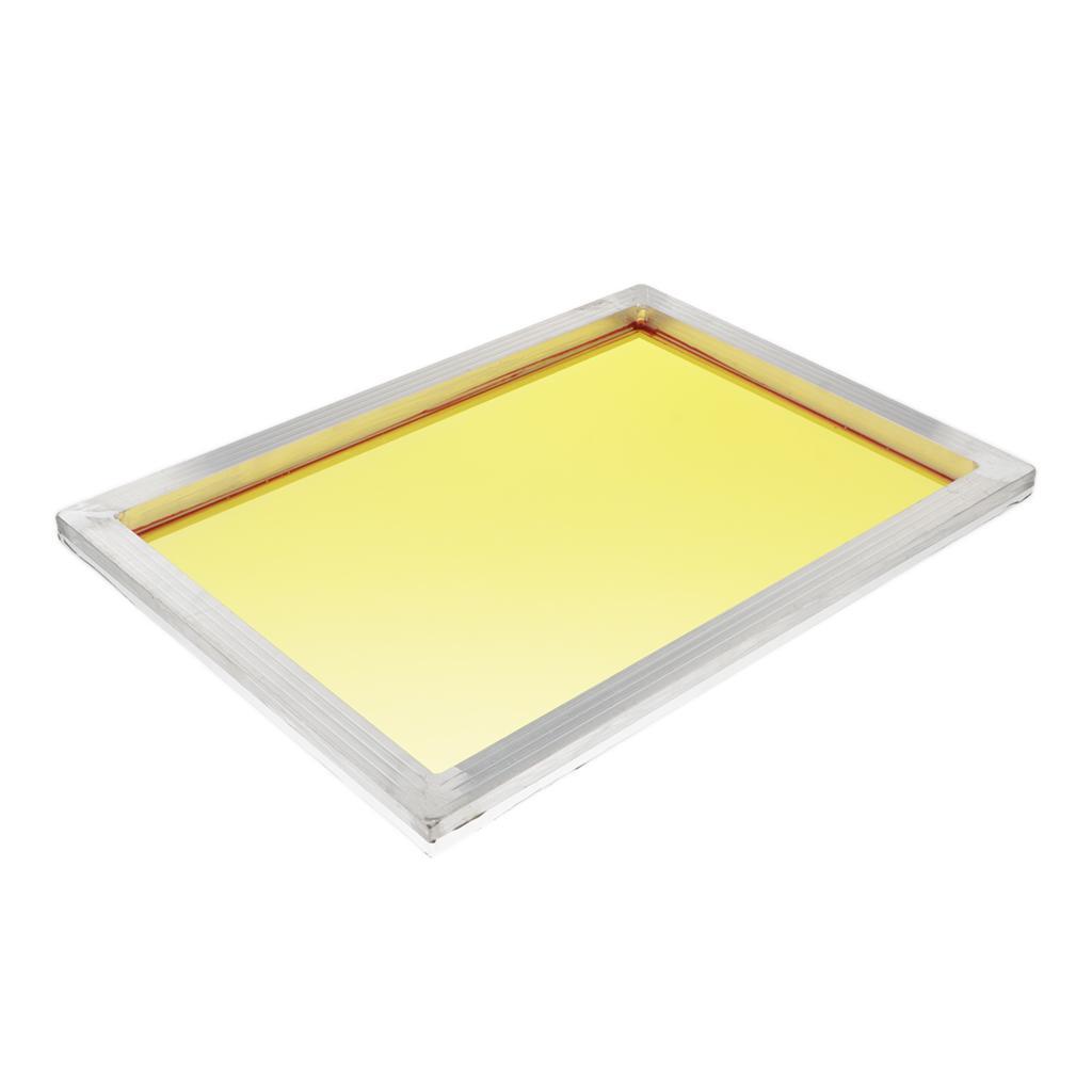1Pcs-Screen-Printing-Frame-Aluminum-Silk-Print-for-Printed-77-90-120-Mesh thumbnail 31