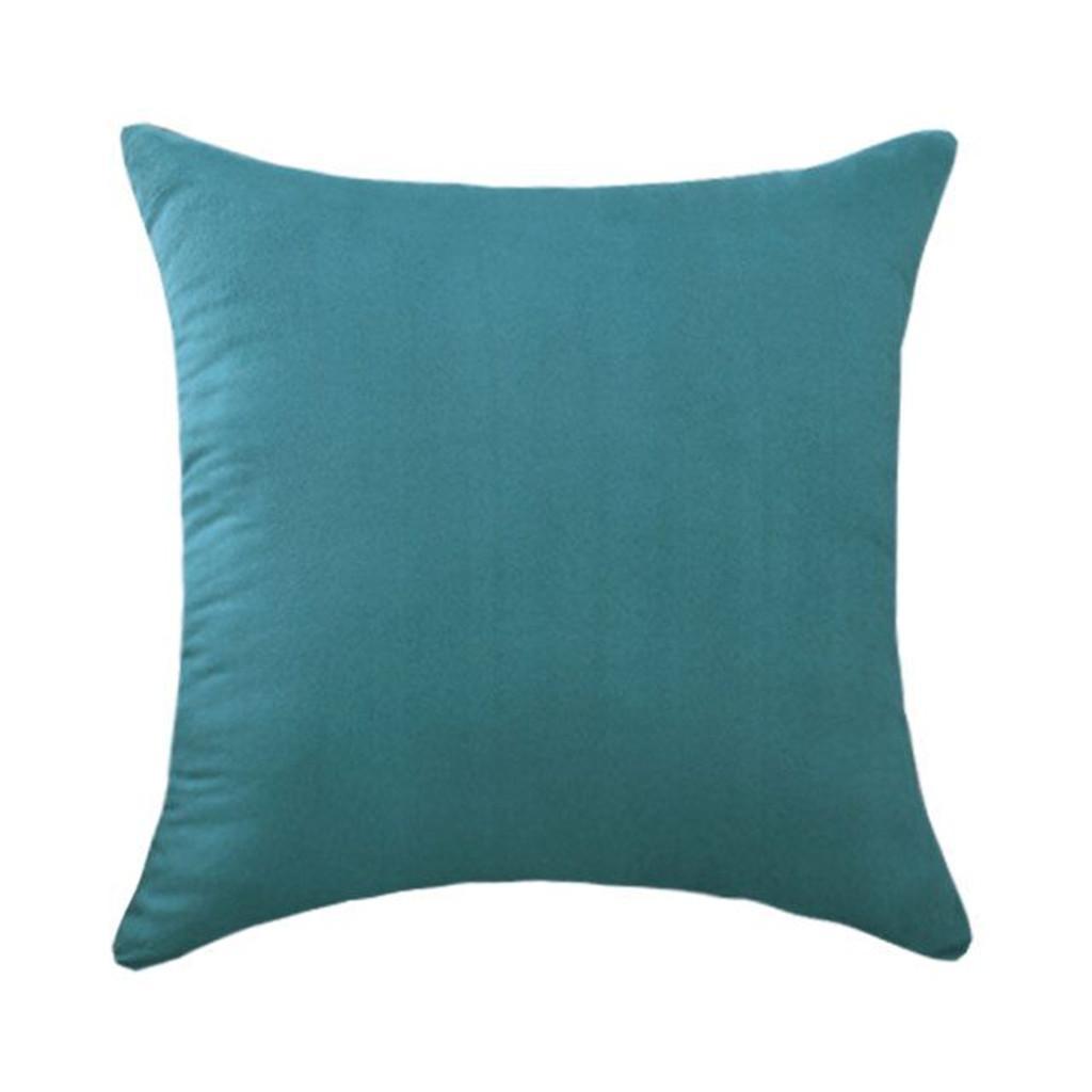 Fodera-per-cuscino-in-velluto-su-entrambi-i-lati-fodera-per-cuscino-18-x-18-039-039 miniatura 42