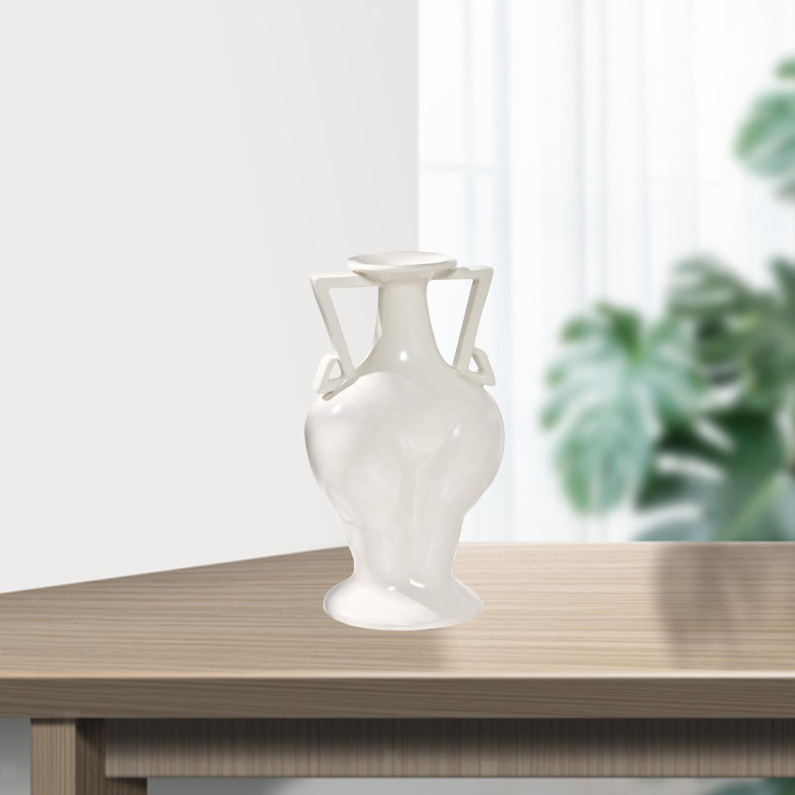 Indexbild 32 - Blumenvase Keramik Blumentöpfe Trockenblumenhalter Pflanzenvasen Wohnkultur