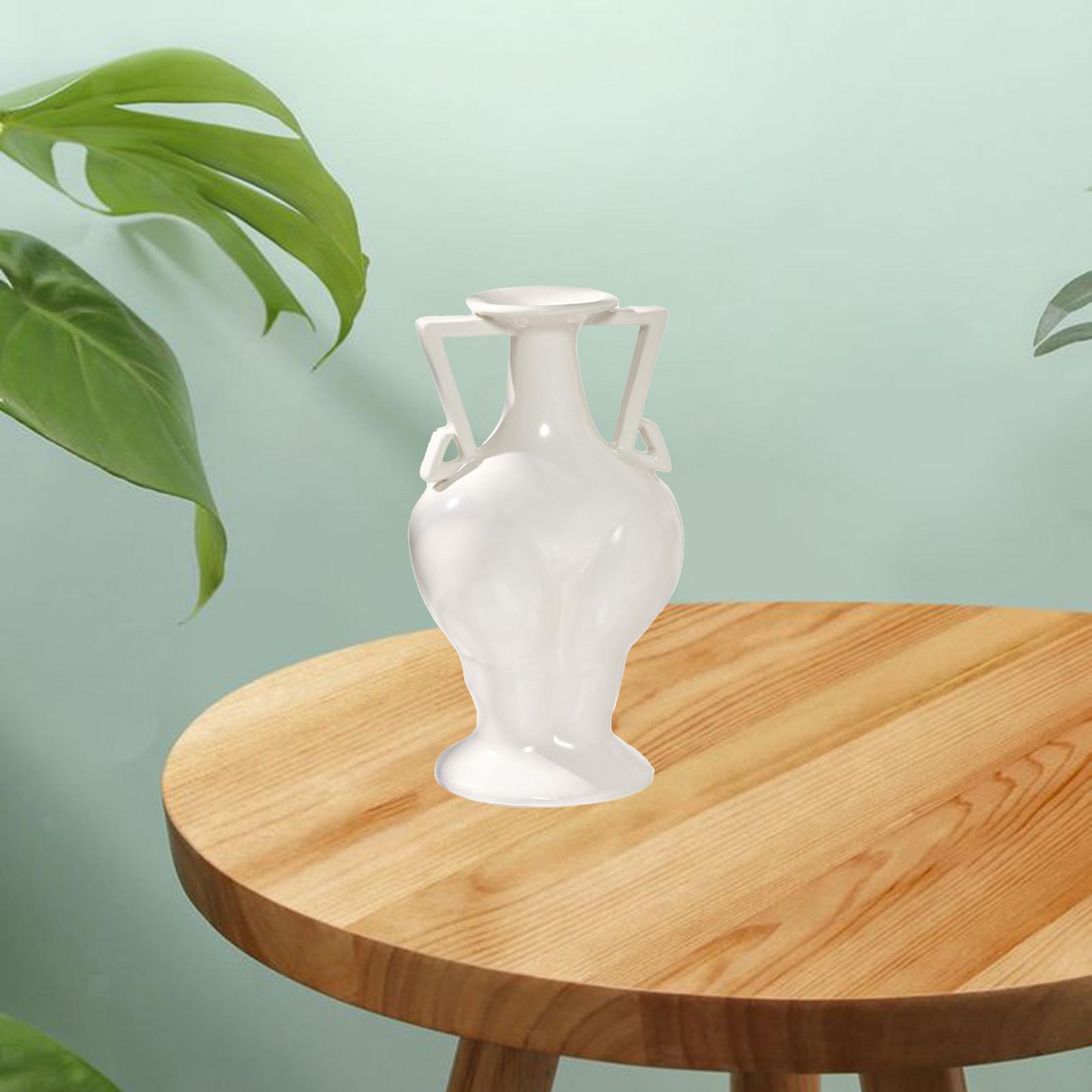 Indexbild 31 - Blumenvase Keramik Blumentöpfe Trockenblumenhalter Pflanzenvasen Wohnkultur