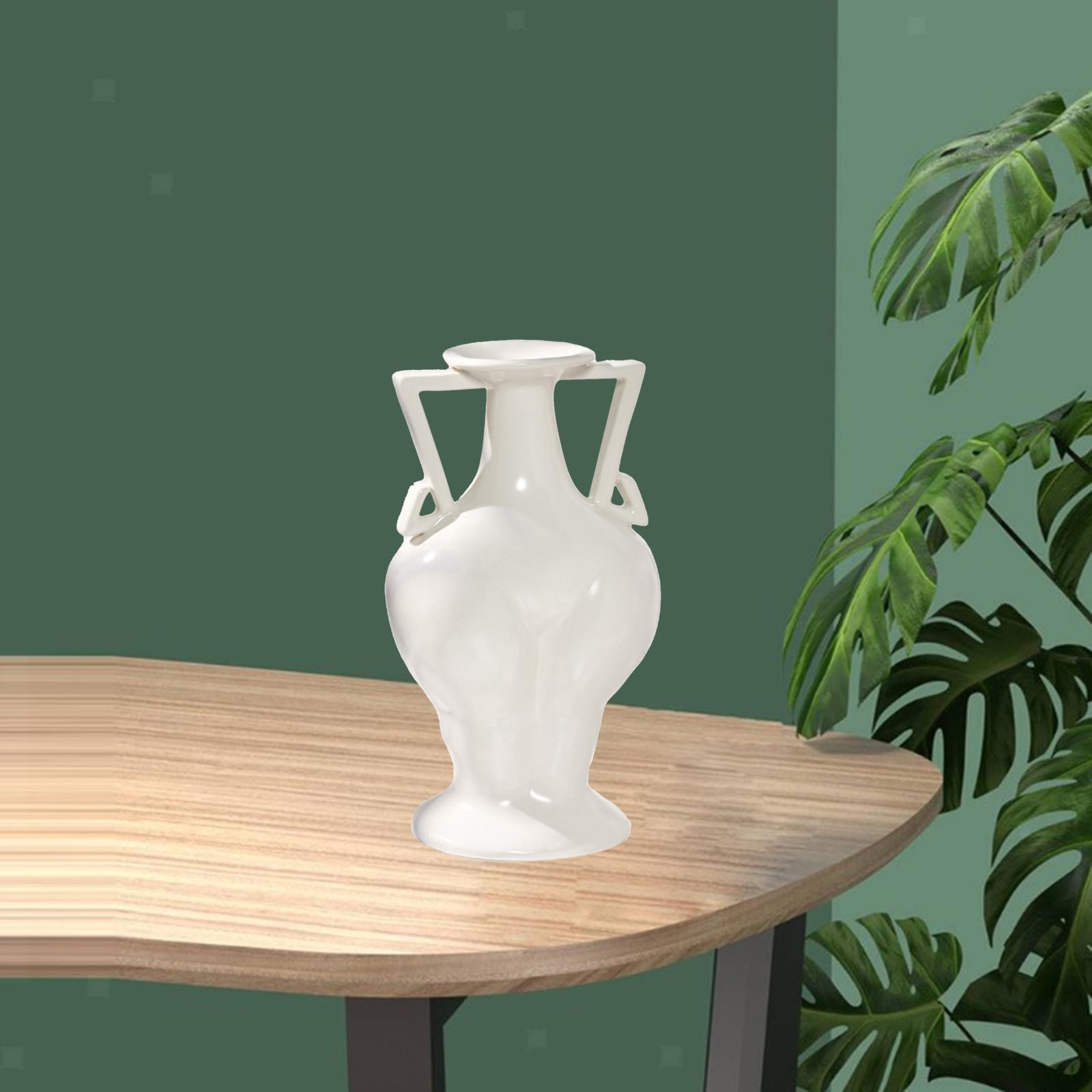 Indexbild 36 - Blumenvase Keramik Blumentöpfe Trockenblumenhalter Pflanzenvasen Wohnkultur