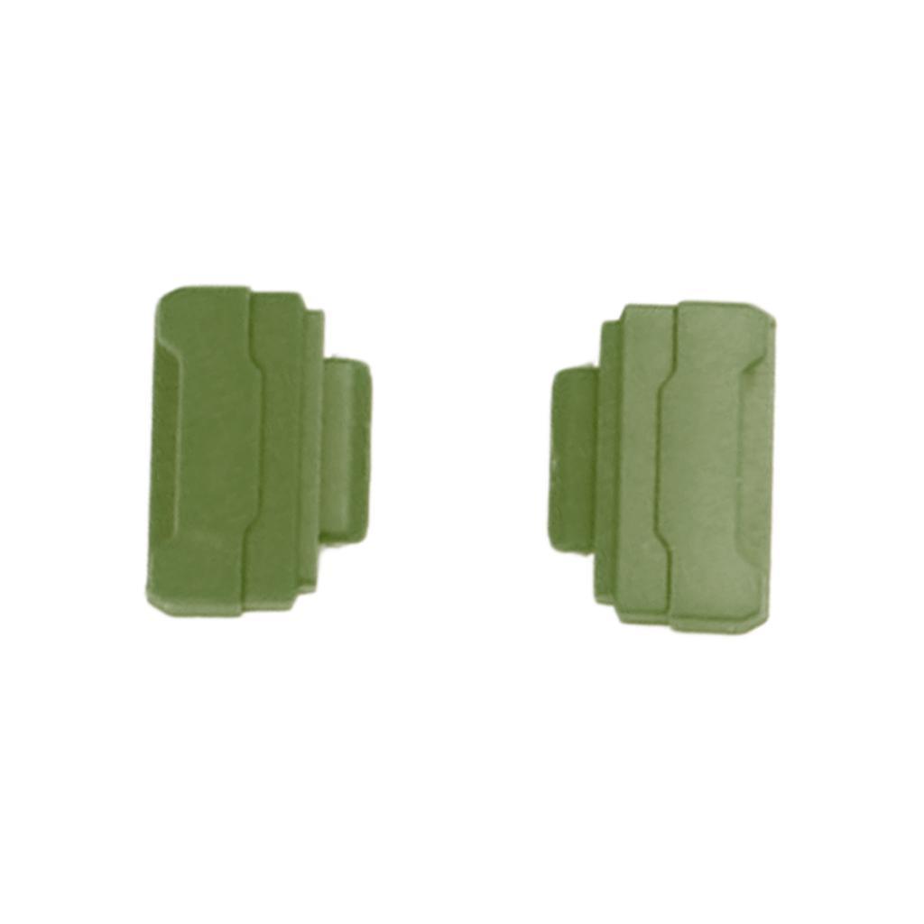 Uhrenarmband-Adapter-Kits-Strap-Connector-16mm-Fuer-GShock-Casio-Armband Indexbild 16