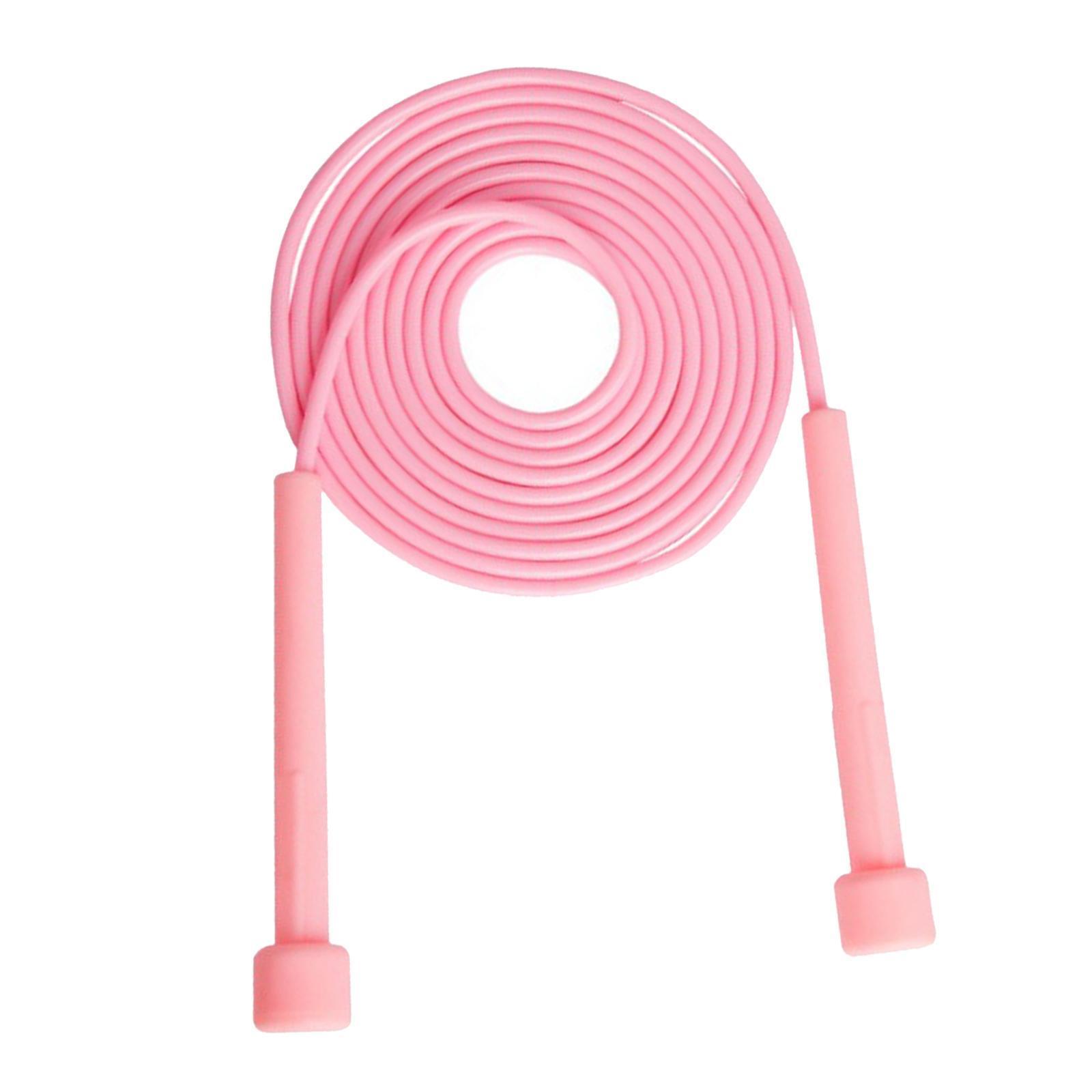 miniature 5 - Corde à sauter Réglable Corde À Sauter Enfants Garçons Filles Adulte Gym Fit