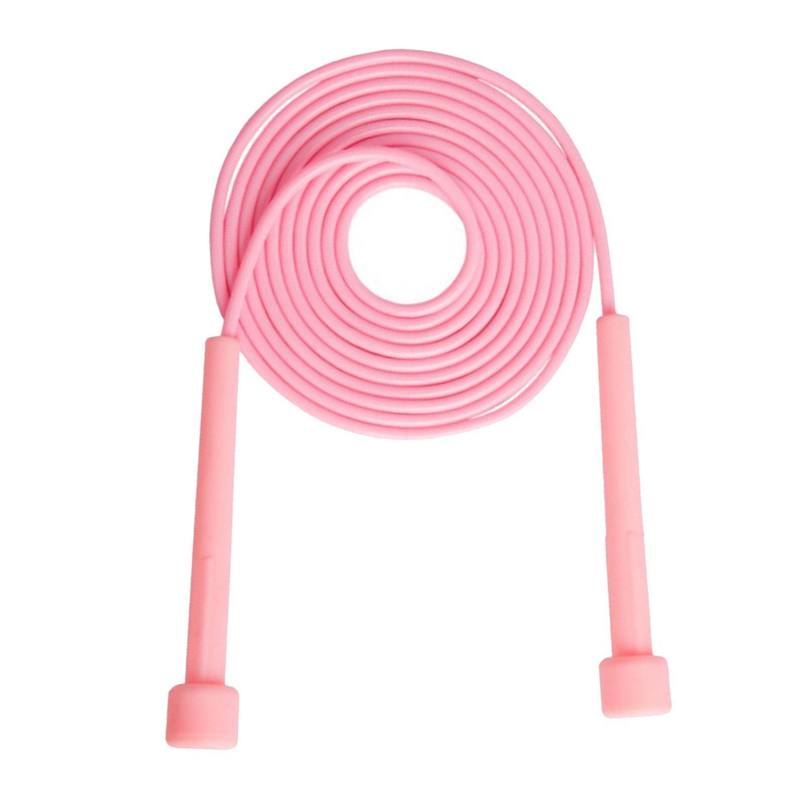 miniature 6 - Corde à sauter Réglable Corde À Sauter Enfants Garçons Filles Adulte Gym Fit