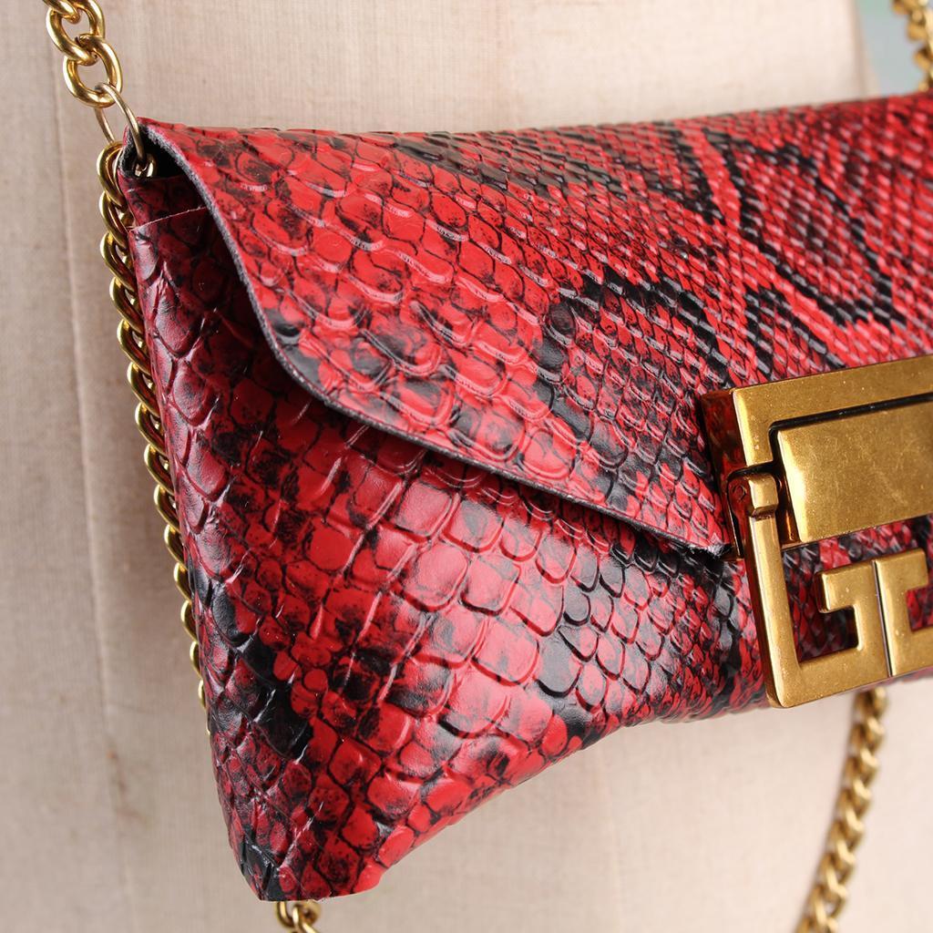 Damen-Lederguertel-Fanny-Pack-Mit-Abnehmbarer-Guerteltasche-Mode-Guerteltaschen Indexbild 6