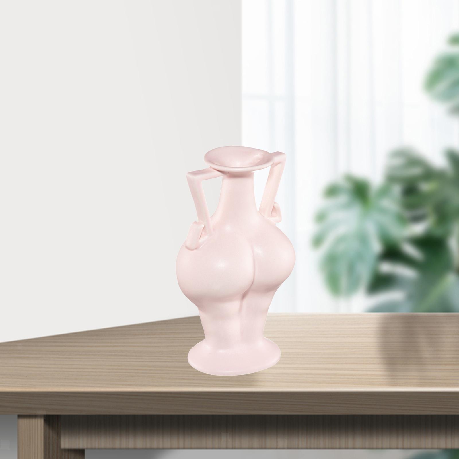Indexbild 48 - Blumenvase Keramik Blumentöpfe Trockenblumenhalter Pflanzenvasen Wohnkultur