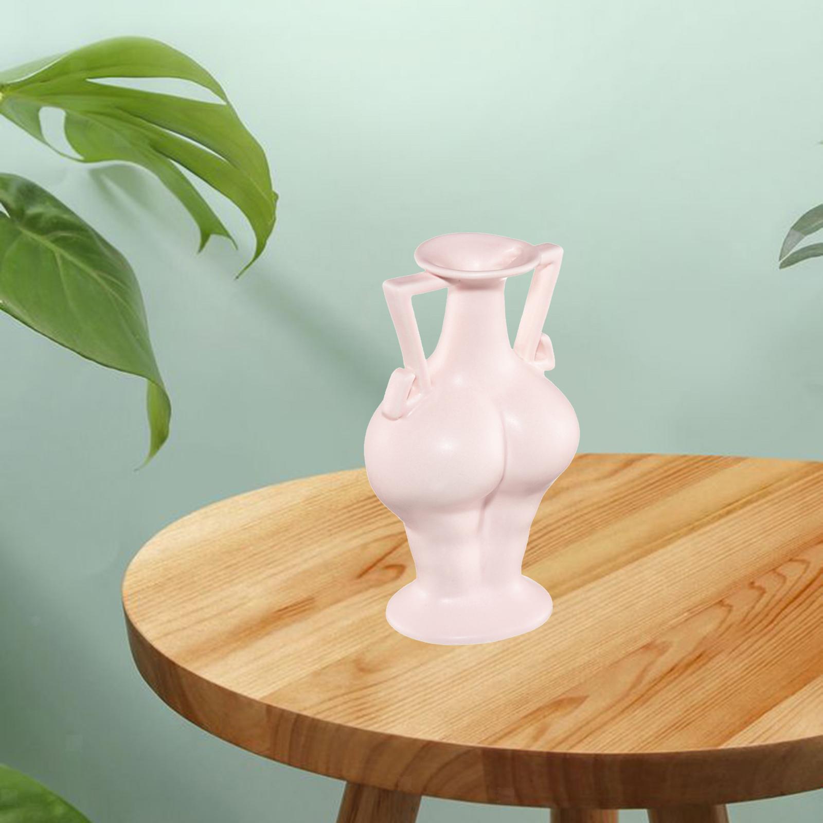 Indexbild 40 - Blumenvase Keramik Blumentöpfe Trockenblumenhalter Pflanzenvasen Wohnkultur